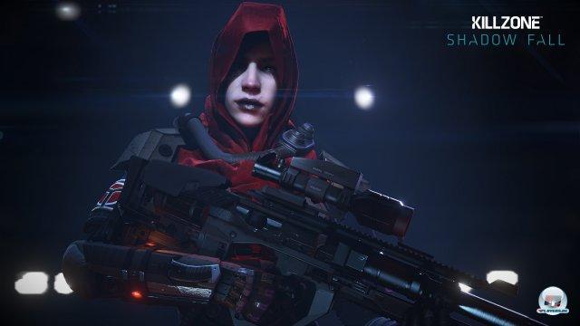 Screenshot - Killzone: Shadow Fall (PlayStation4) 92466873