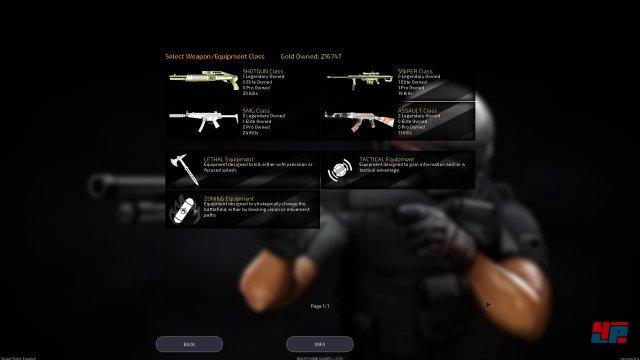 Screenshot - Special Tactics (PC) 92524881