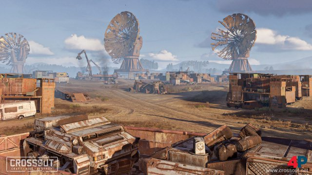 Screenshot - Crossout (PC) 92590724