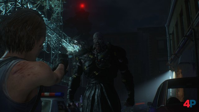 Screenshot - Resident Evil 3 (PC) 92606894