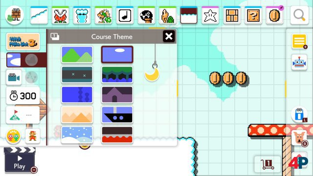 Screenshot - Super Mario Maker 2 (Switch) 92590168