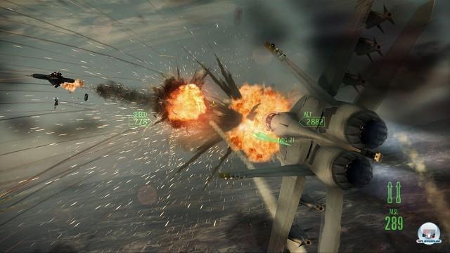 Screenshot - Ace Combat: Assault Horizon (360) 2248922