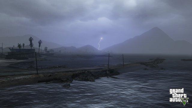 Screenshot - Grand Theft Auto 5 (360) 92468975