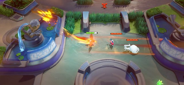 Screenshot - Pokémon Unite (Android, iPad, iPhone, Switch)