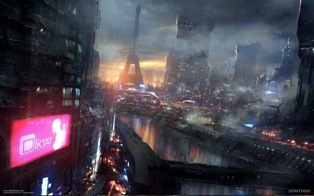 Screenshot - Remember Me (PC) 2384092