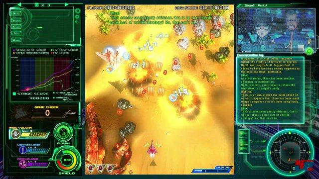 Screenshot - Raiden 5 (XboxOne) 92526004