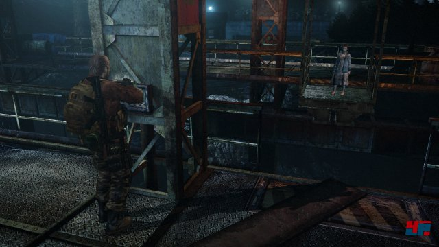 Screenshot - Resident Evil: Revelations 2 (360) 92501642