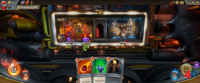 Screenshot - Monster Train (PC) 92607224