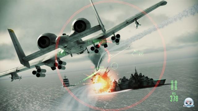 Screenshot - Ace Combat: Assault Horizon (360) 2249062