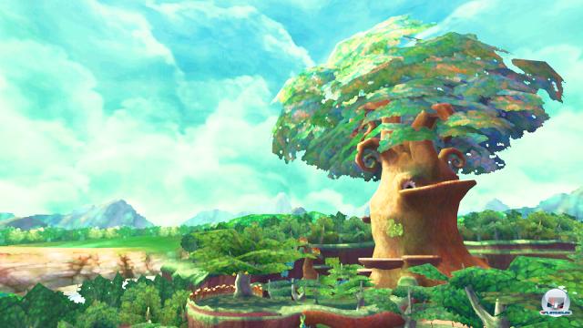 Screenshot - The Legend of Zelda: Skyward Sword (Wii) 2243428