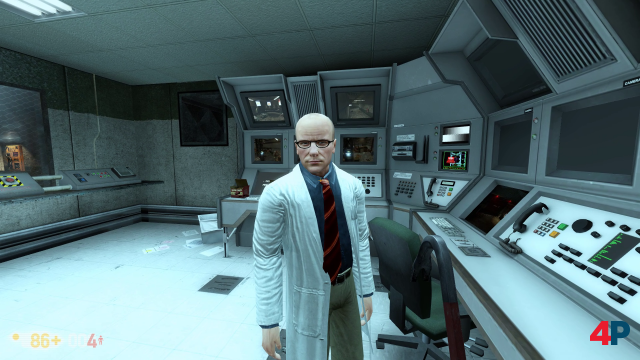 Screenshot - Black Mesa (PC) 92608132