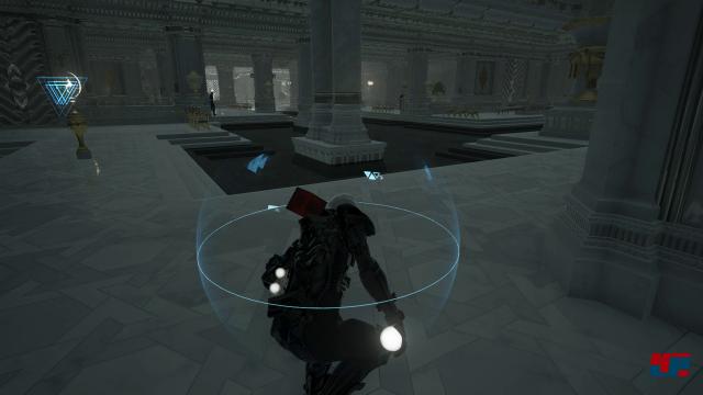 Screenshot - Echo (PC) 92556397