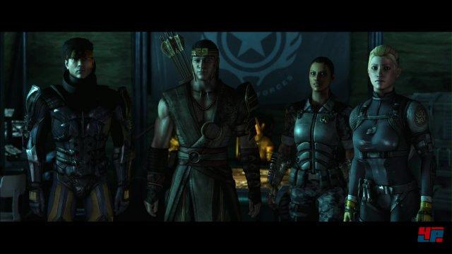 Screenshot - Mortal Kombat X (PlayStation4) 92503178