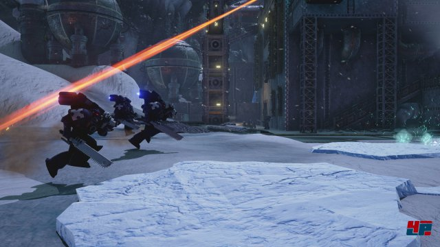 Screenshot - Warhammer 40.000: Eternal Crusade (PC) 92531646