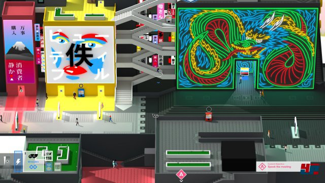 Screenshot - Tokyo 42 (PC) 92546781