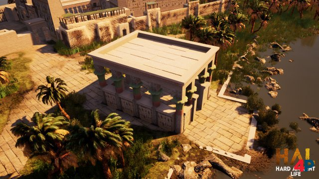 Screenshot - Builders of Egypt (PC) 92591840