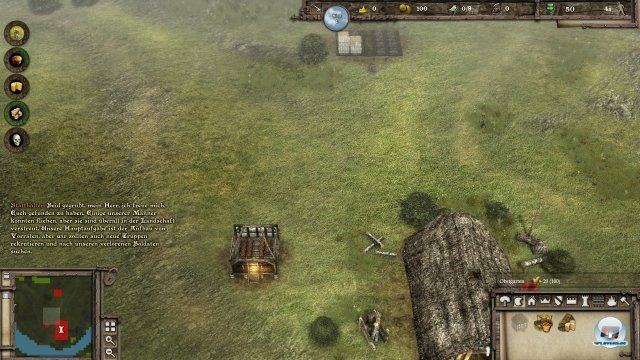 Screenshot - Stronghold 3 (PC) 2283157