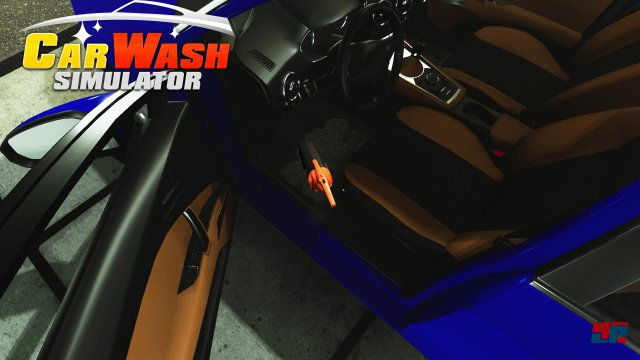 Screenshot - Car Wash Simulator (PC) 92579892
