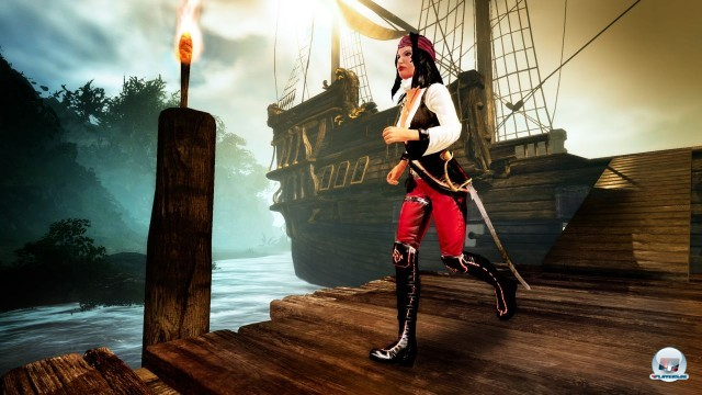 Screenshot - Risen 2: Dark Waters (PC) 2229874