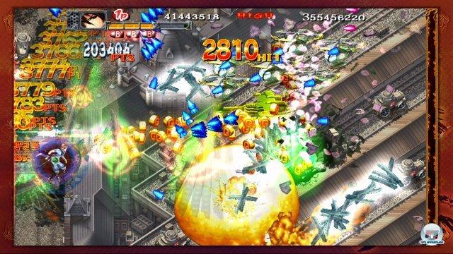 Screenshot - Akai Katana (360) 2349797