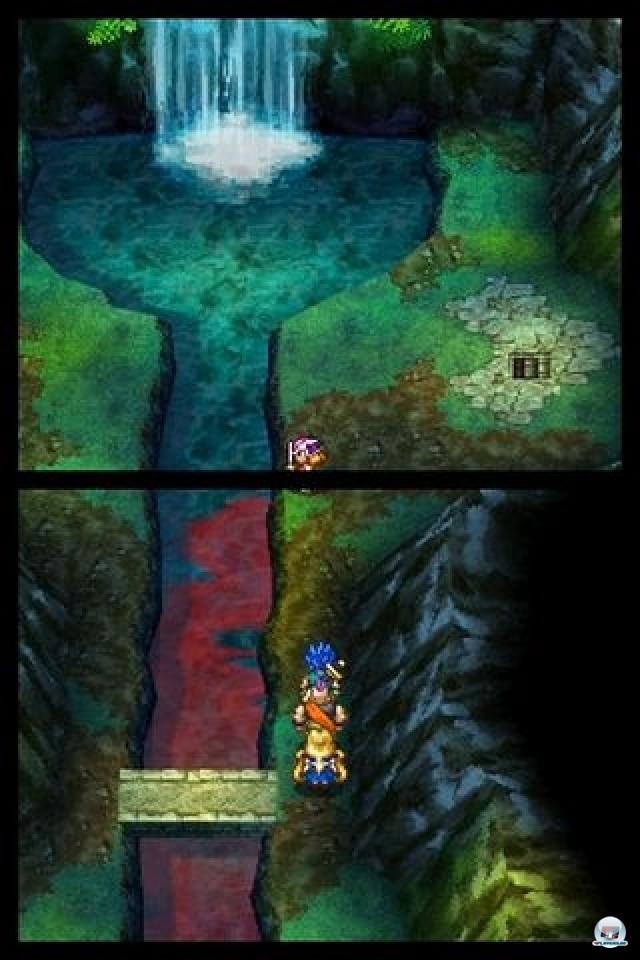 Screenshot - Dragon Quest VI: Wandler zwischen den Welten (NDS) 2216802