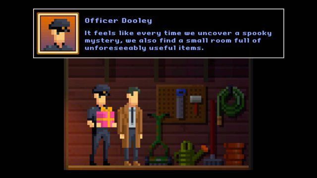 Screenshot - The Darkside Detective: A Fumble in the Dark (PC) 92639682