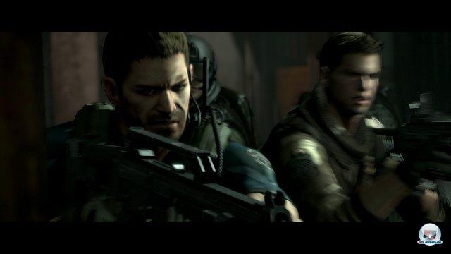 Screenshot - Resident Evil 6 (360) 2319272