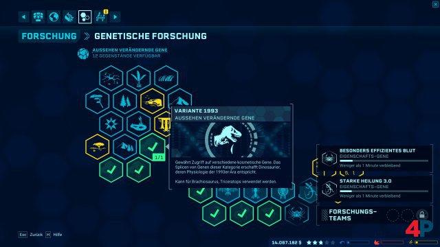Screenshot - Jurassic World Evolution: Return to Jurassic Park (PC) 92603280