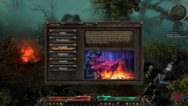 Screenshot - Grim Dawn (PC) 92521578