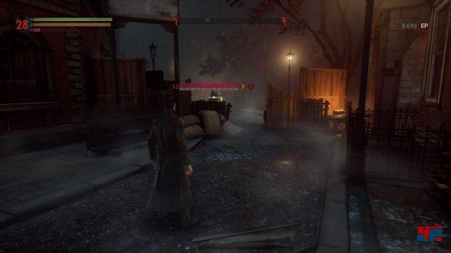 Screenshot - Vampyr (PlayStation4Pro) 92566492