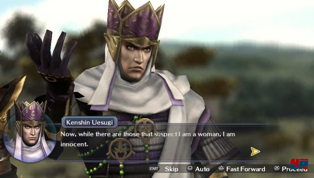 Screenshot - Samurai Warriors: Chronicles 3 (PS_Vita) 92506542