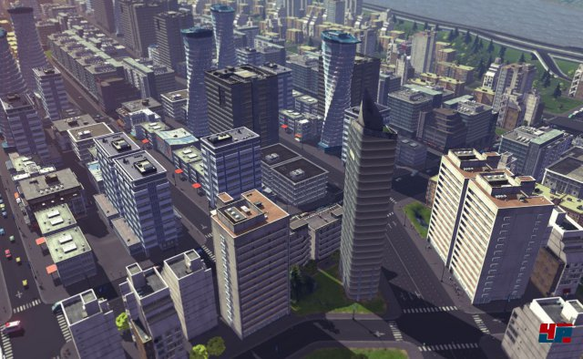Screenshot - Cities: Skylines (PC) 92488710