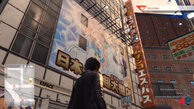 Screenshot - Lost Judgment (PlayStation5) 92650230