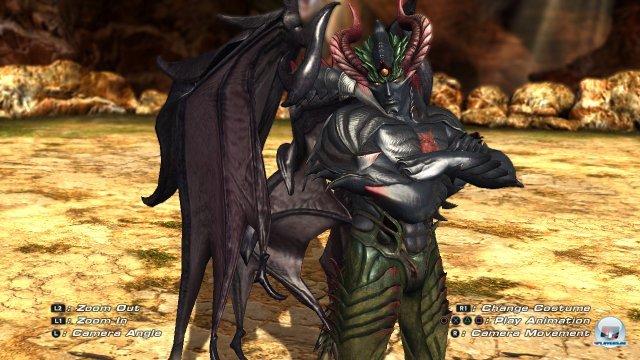 Screenshot - Tekken Hybrid (PlayStation3) 2264777