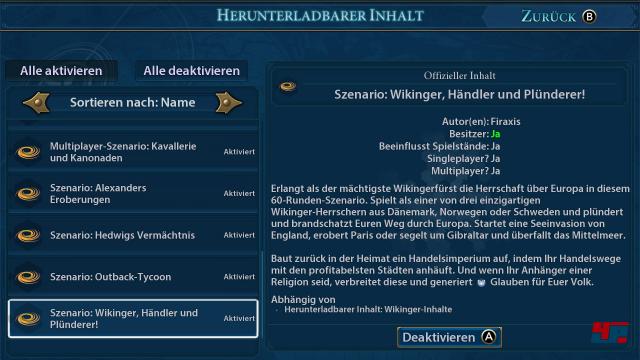 Screenshot - Civilization 6 (Switch) 92578259