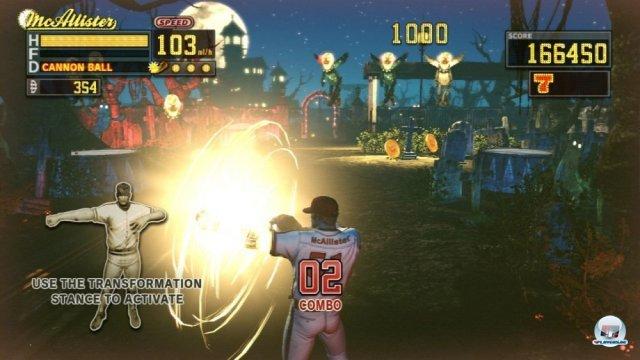 Screenshot - Diabolical Pitch (360) 2343777