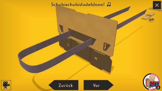 Screenshot - Nintendo Labo: Toy-Con 02: Robot Kit (Switch) 92564342