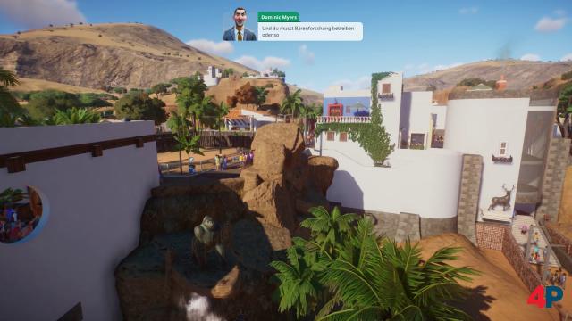 Screenshot - Planet Zoo (PC) 92600239