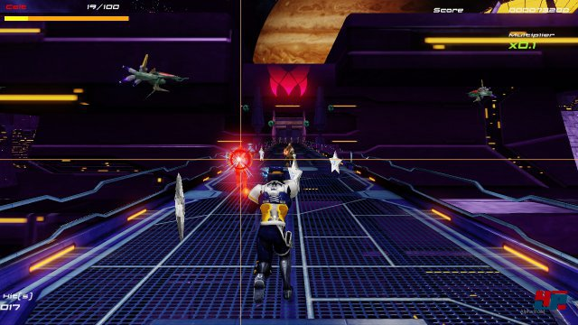 Screenshot - Saber Rider and the Star Sheriffs: The Game (PC) 92479846