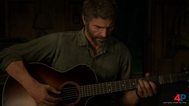 Screenshot - The Last Of Us Part 2 (PS4)
