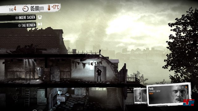 Screenshot - This War of Mine: The Little Ones (PlayStation4) 92519348