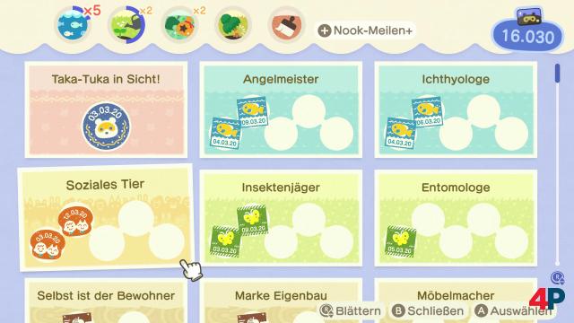 Screenshot - Animal Crossing: New Horizons (Switch) 92608326