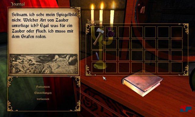 Screenshot - Werwolf - Vom Jäger zum Gejegten (PC) 92476636