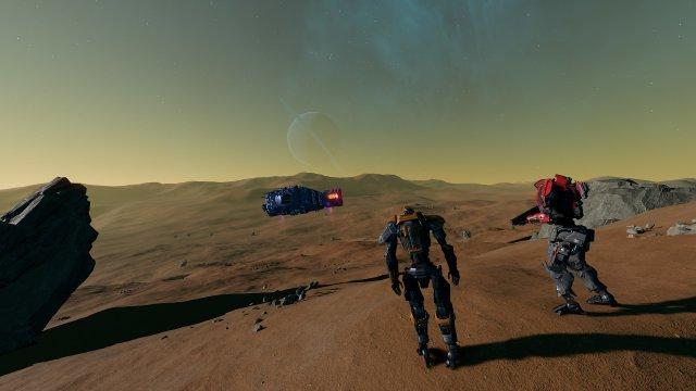 Screenshot - Starbase (PC)