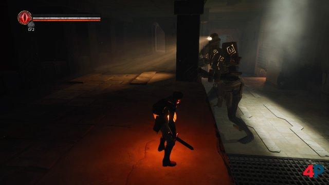 Screenshot - Chronos: Before The Ashes (PC) 92630162