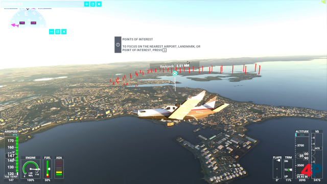 Screenshot - Microsoft Flight Simulator (PC) 92620616