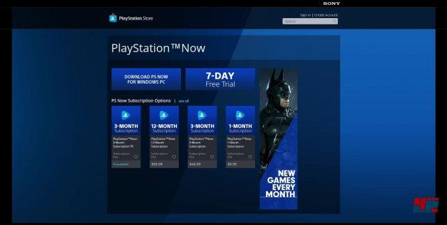 Screenshot - PlayStation Now (PC) 92568776