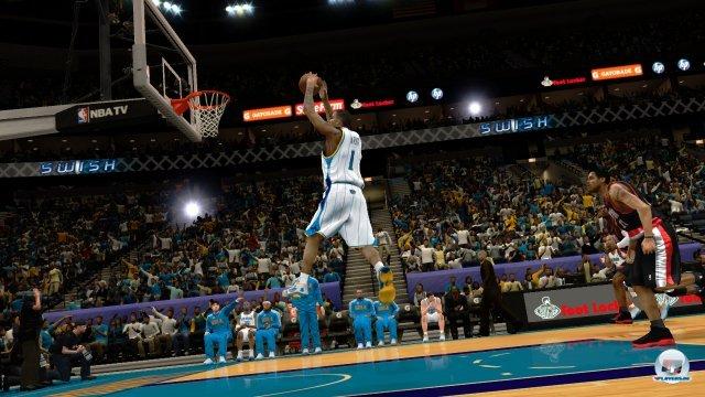 Screenshot - NBA 2K12 (PlayStation3) 2272272