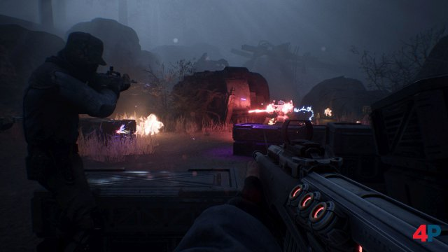 Screenshot - Terminator: Resistance (PC) 92600504