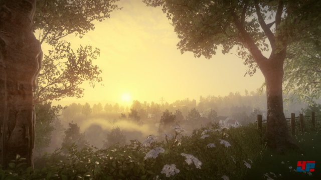 Screenshot - Everybody's Gone to the Rapture (PlayStation4) 92511490